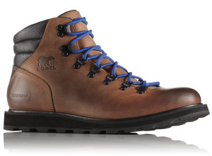 SCHWEIZ SOREL MADSON™ HIKER WATERPROOF