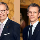 Neuer CEO Oetker Collection
